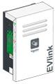 borne de recharge gamme de bornes de recharge Schneider Electric EVO de 2 à 22kW professionnelle parking prises T2S, T3 et domestique